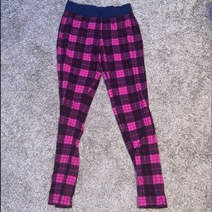 victoria's secrets pajama pants